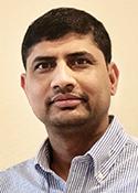 Jhalendra Rijal, Ph.D.
