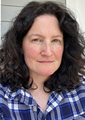 Monica A. Farfan, Ph.D.