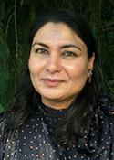 Anamika Sharma, Ph.D.