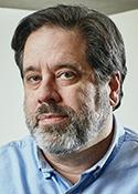 Bob Peterson, Ph.D.