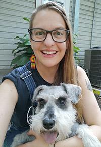 Emily Durkin, Ph.D.