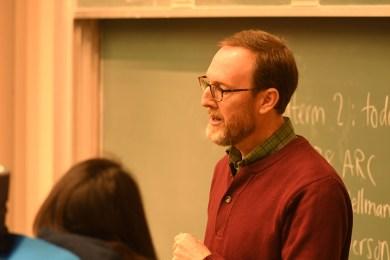 Jay Rosenheim, Ph.D.