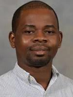 Adekunle Adesanya, Ph.D.