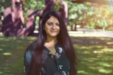 Priyadarshini Chakrabarti Basu, Ph.D.
