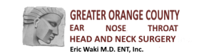 Greater Orange County Ear, Nose, Throat, Head and Neck Surgery logo