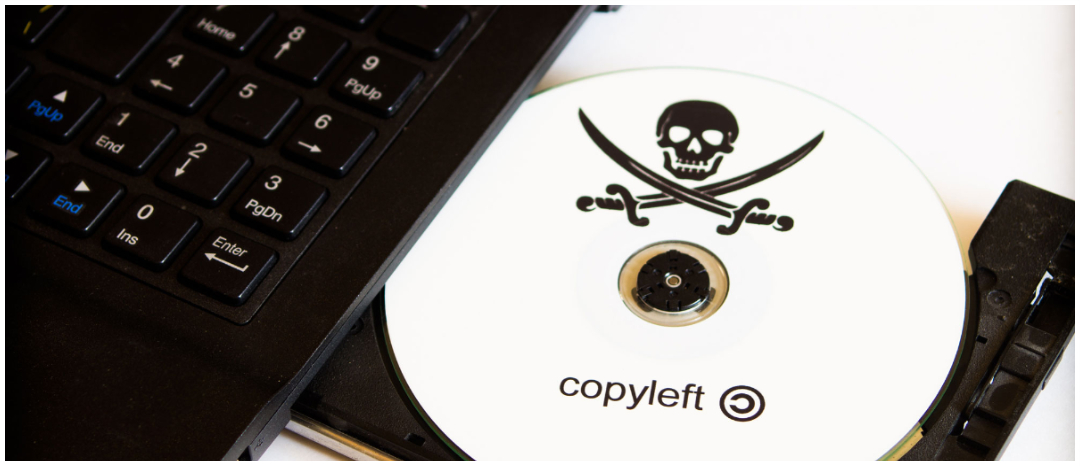 "¿Has instalado software ""pirata""?"