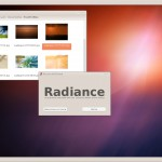 Enlightenment E19 theme: Radiance