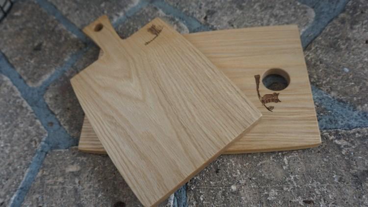 尾田木材 カッテイングボード