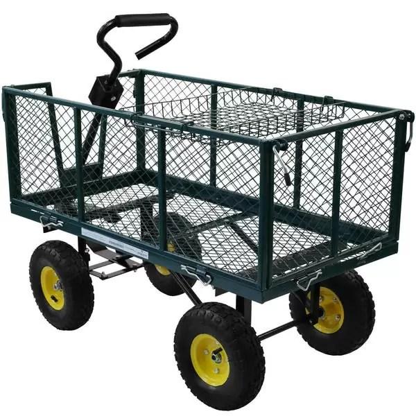https entprim56 fr chariot de jardin chariots de jardin comment choisir teste et valide livre chez vous