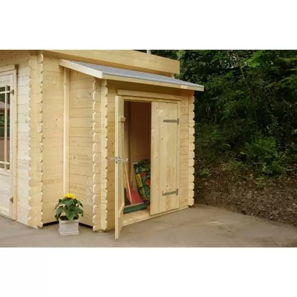 abri de jardin en bois isole catalogue 2021 entprim