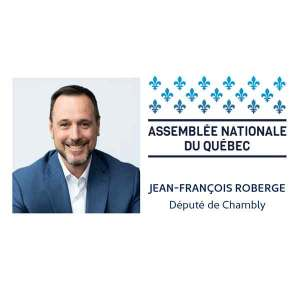 Jean-François Roberge