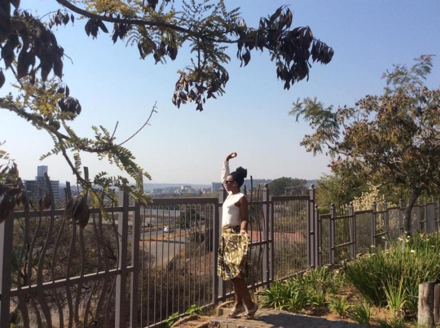 Mpho @Johannesburg