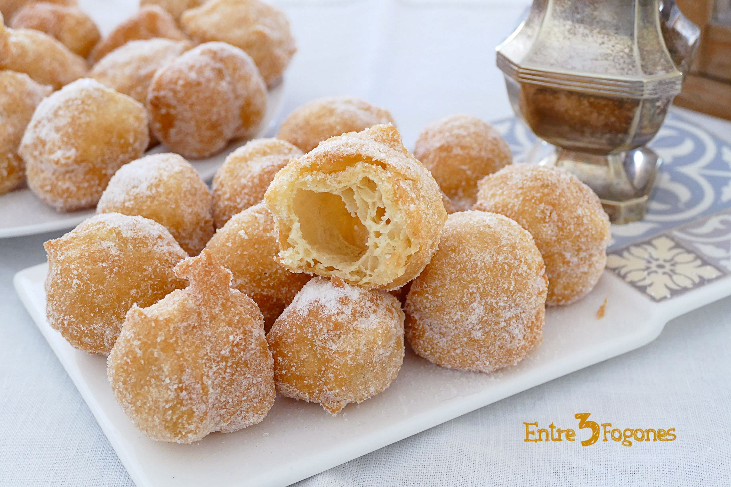 Photo of Buñuelos de Viento