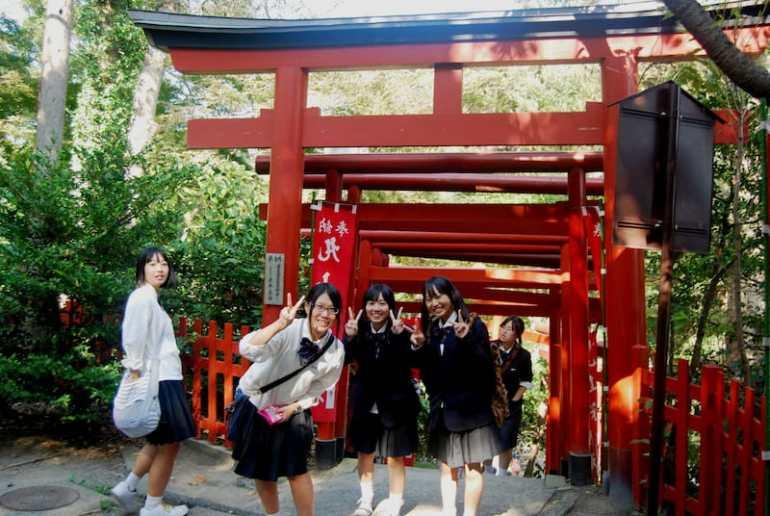 Santuario Tsurugaoka Hachiman-gu