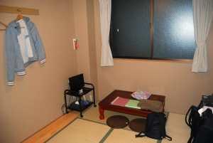 Hana Hostel en Kyoto