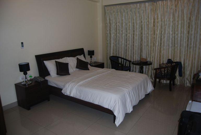 Hotel en Malé