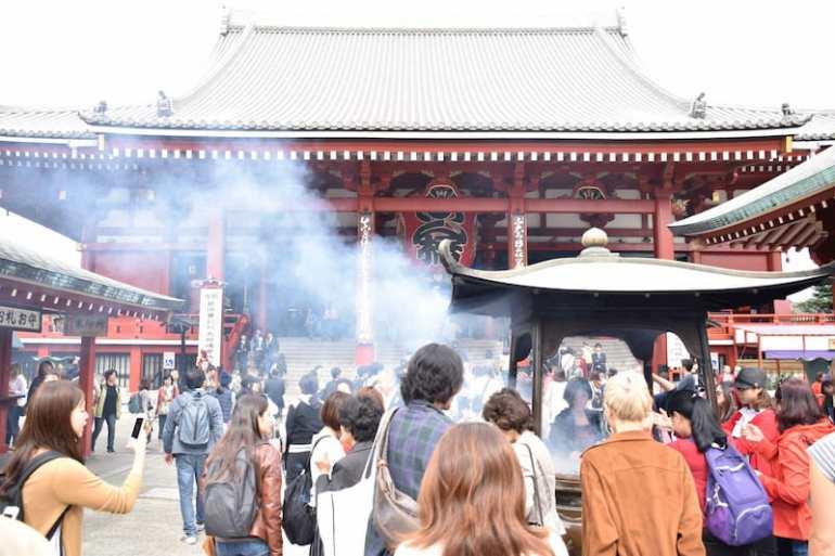 Templo Senso-ji