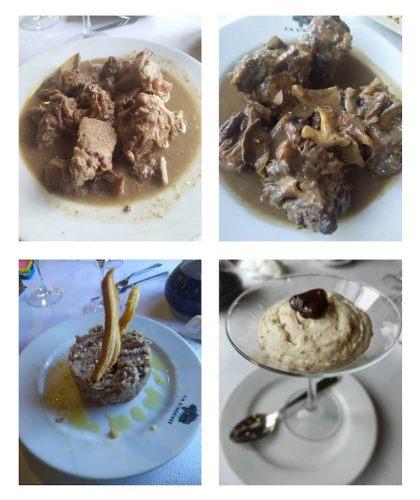 Restaurante Ca l'Agustí en Cambrils