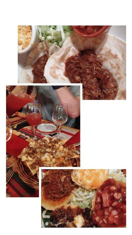 Panxos restaurante Lloret de Mar