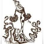 Desvaríos flamencos…