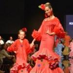Rocío Martín…flamencas para la feria y para el Rocío…