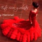 Especial «In Style»… Cuando la flamenca despierta los sentidos