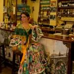 'El Ajolí': Un paseo por Triana
