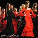 Pilar Vera en Simof 2014: 'Errantes'