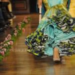 Javier Jiménez en We Love Flamenco 2015: 'La huella del pintor'