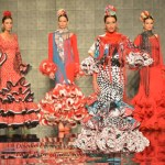 Regalos flamencos para Reyes.