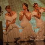 Flamencas de verano 2015.