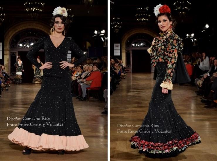 camacho rios trajes de flamenca 2016 11