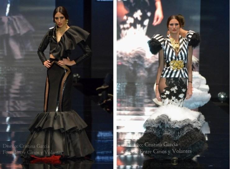 cristina garcia simof 2016 trajes de flamenca 3