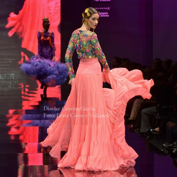 simof 2016 cristina garcia trajes de flamenca (4)