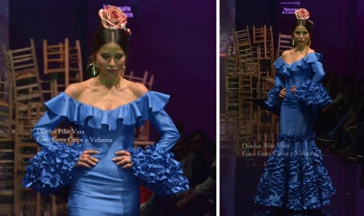 rajes de flamenca 2016 pilar vera