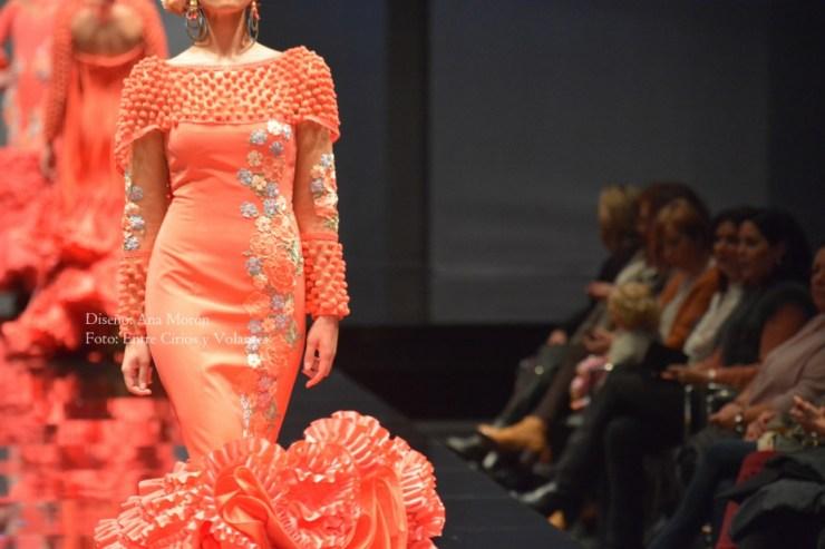simof 2016 ana moron trajes de flamenca 2