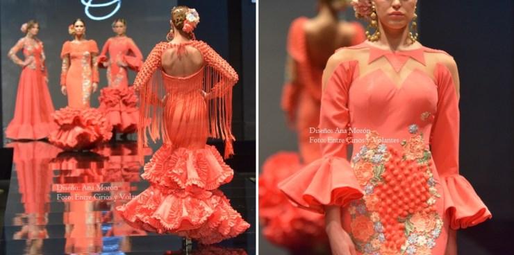 simof 2016 ana moron trajes de flamenca