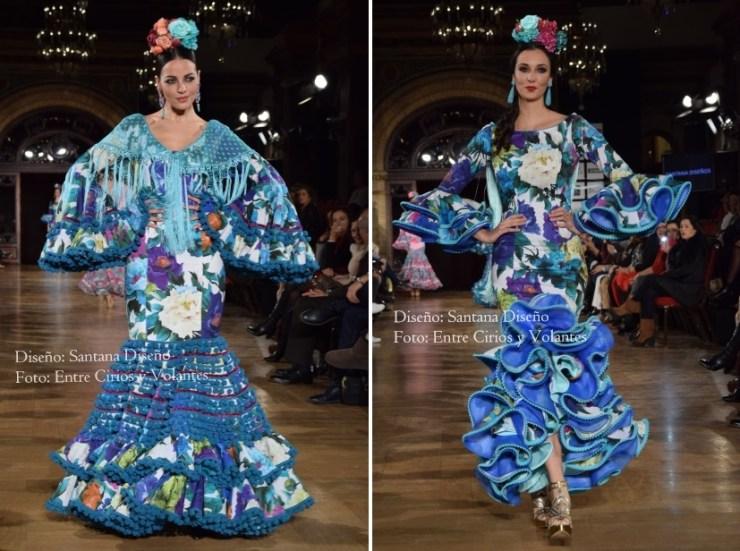 trajes de flamenca 2016 10