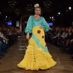 20 trajes de flamenca para Feria de abril