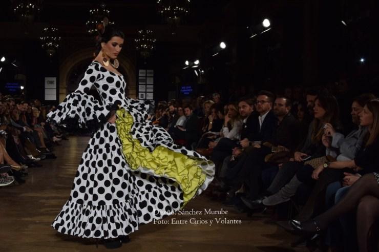 sanchez murube we love flamenco 2016