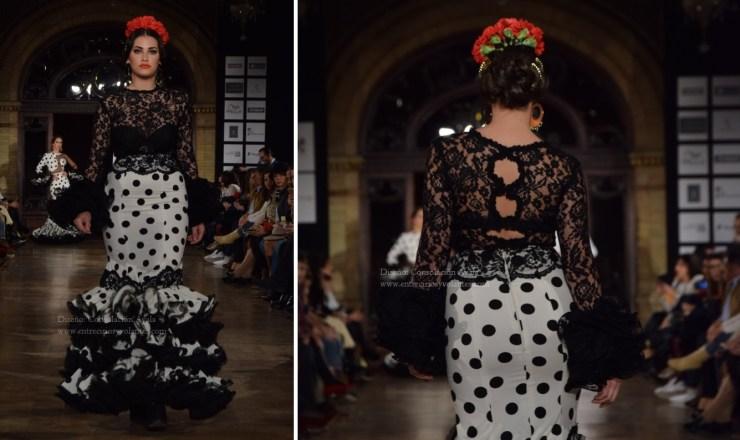 trajes de flamenca 2016 tendencias consolacion ayala (4)