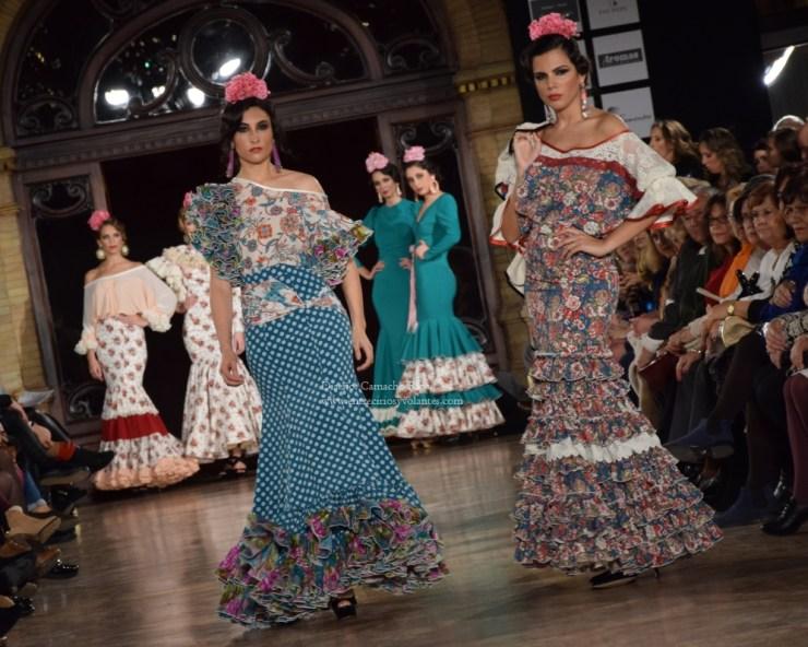 a70dbcd1c7 faldas de flamenca Archives - Entre cirios y volantes