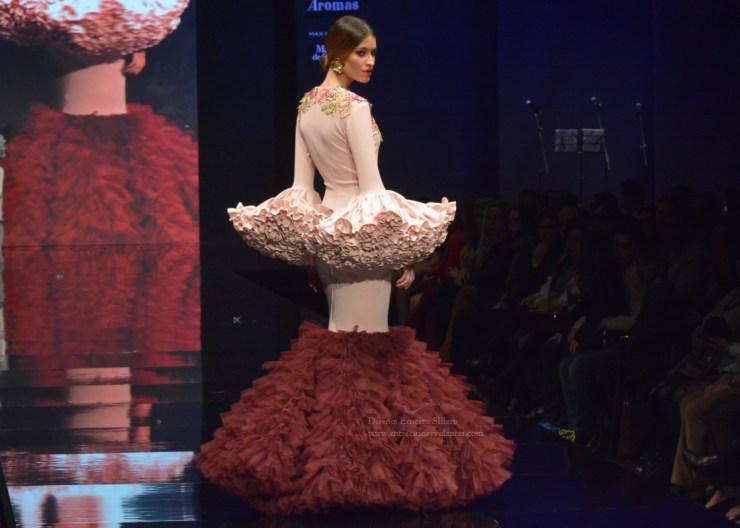 trajes de flamenca ernesto sillero simof 2016 (5)