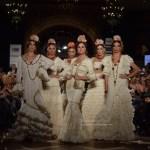5 estilismos de flamenca que no copiarás y 7 que amarás.