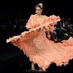 Tendencias 2019: ¿Habrá pasado el tiempo del volumen en los trajes de flamenca?