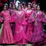 Pasarela Flamenca Jerez 2019: sábado y domingo