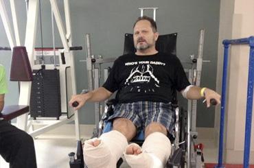 Marcos Witt terapia