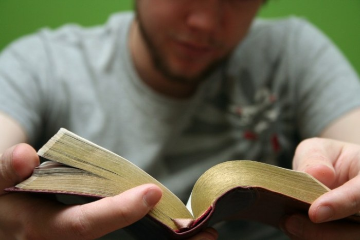 Conocimiento o ignorancia bíblica