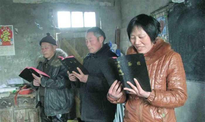 Liberan al pastor Chang Wong de la cárcel y ve a su iglesia crecida