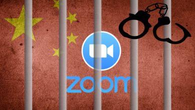 China: Policía paraliza culto que se trasmitía por Zoom